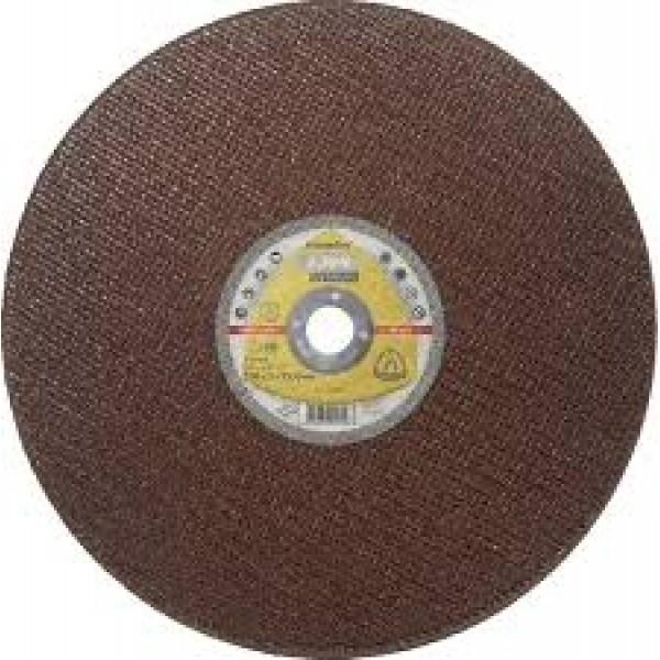 (119627) A30NSPE CUTTING DISC 12X2.5MM KLINGSPOR