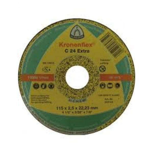 (242,143) C24EX DISCO C / STONE April 1 / 2x2.5mm ...