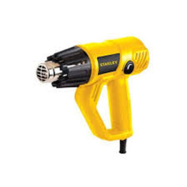 HEAT GUN KIT STXH2000K 1800W + BOX C / 5 ACC.