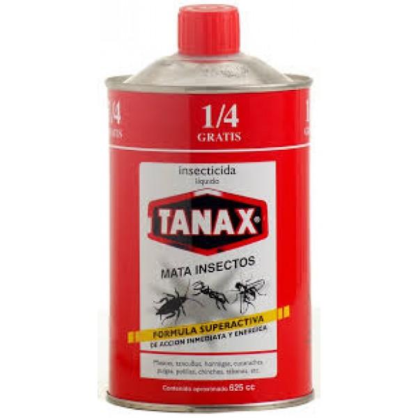 LIQUID TANAX 24 X 500CC + 1/4 (5036)