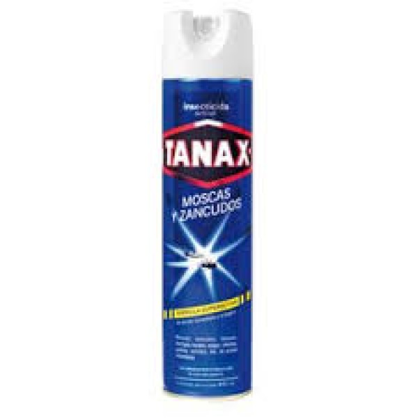 TANAX 12X220CC + 1/4 AERO flies and mosquitoes (49...