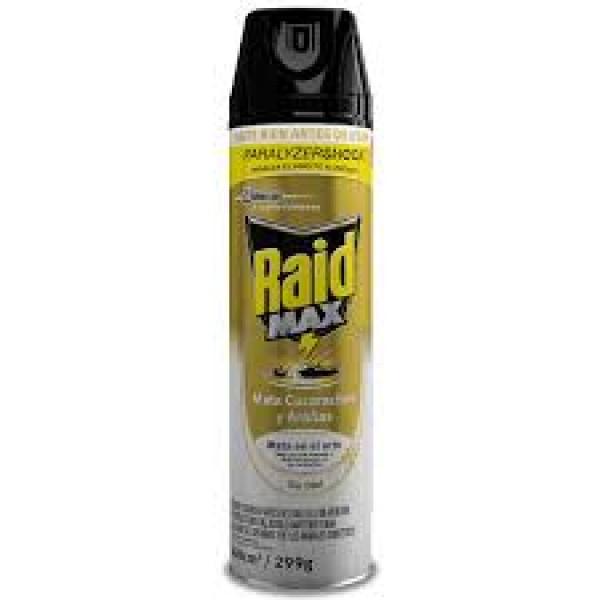 RAID MAX 12X360CC cucar / SPIDERS