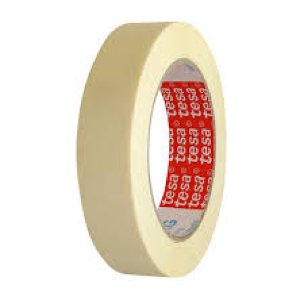 MASKING TAPE 18MM TESA X40MTS
