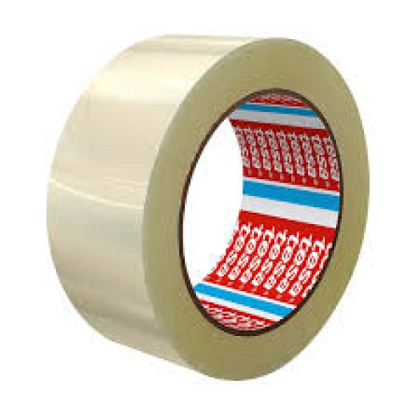 PACKAGING TAPE 48MM X TRANSP.40M TESA