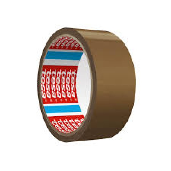 COFFEE PACKING TAPE 40M X 48MM TESA