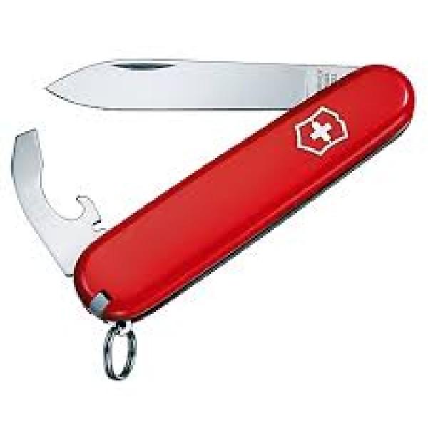 BANTAM KNIFE 8 FUN. RED 0.2303