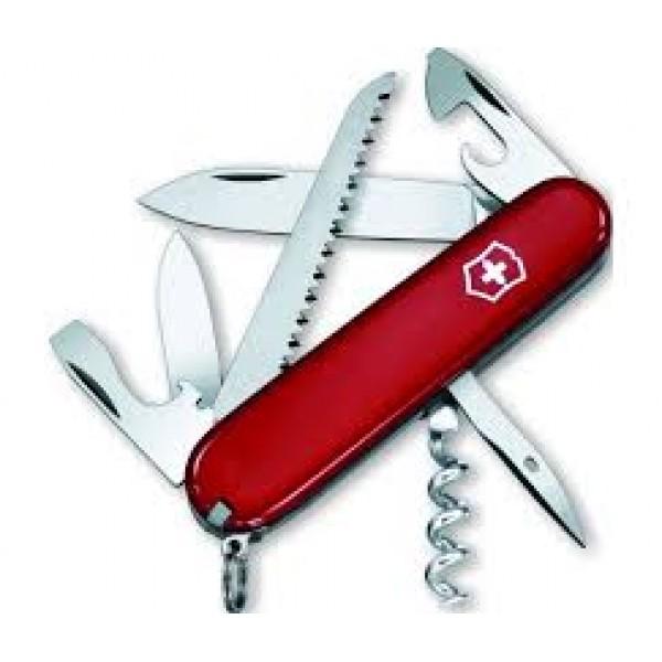 CAMPER KNIFE 13 FUNC.ART.1.3613