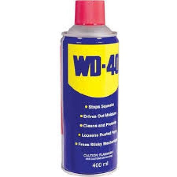 M / WD-40 24 X 155grs