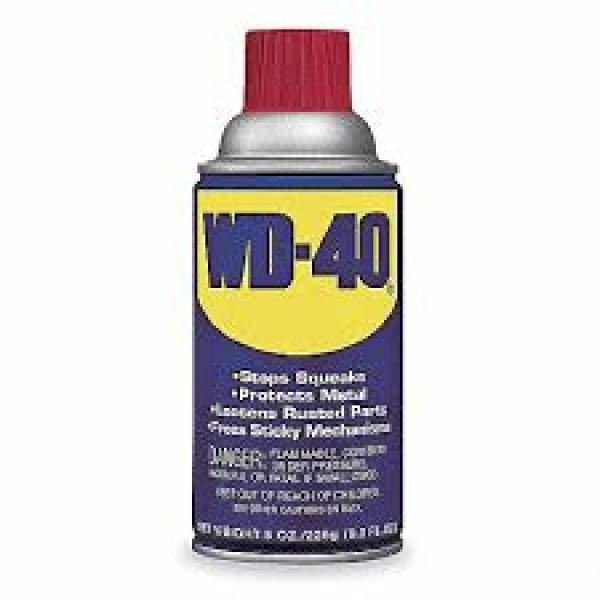 M / WD-40 24 X 311grs