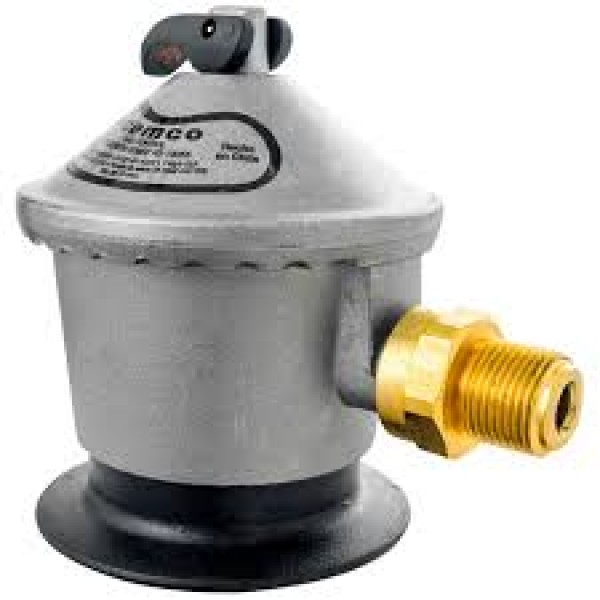 GAS REGULATOR 11-15KG CEMCO RD10055
