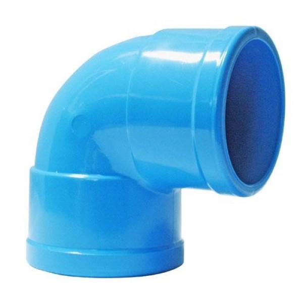 CODO 20MM EN 90ºCEM PVC PRESION (60)