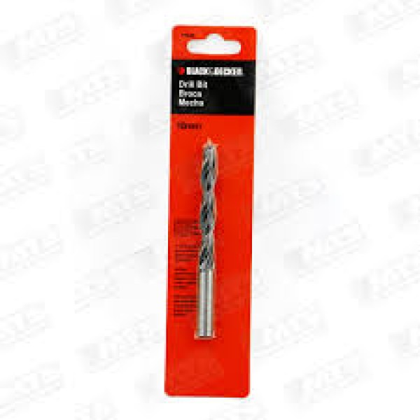 17061E WOOD DRILL 8MM