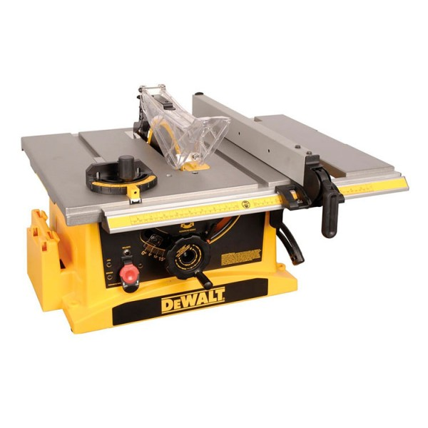 "DWE7470 TABLE SAW 254mm 10 ""1800W"