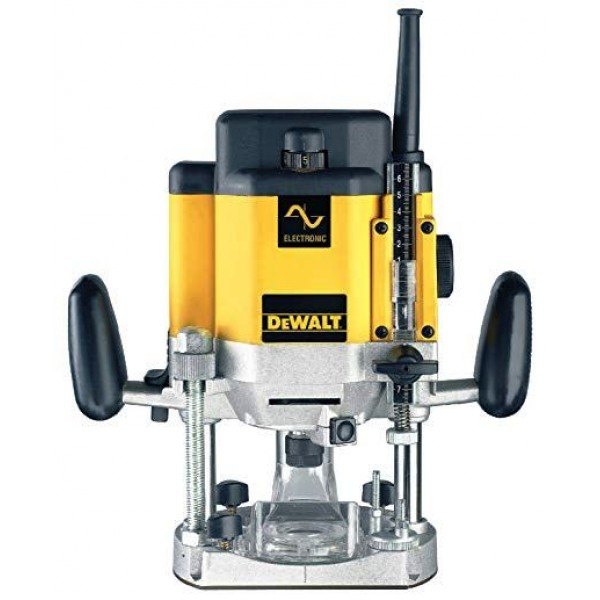 aaaaaaDW625E ADJUSTABLE BASE ROUTER 2000W