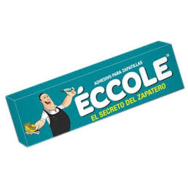 ECCOLE ADHESIVO 9GR.