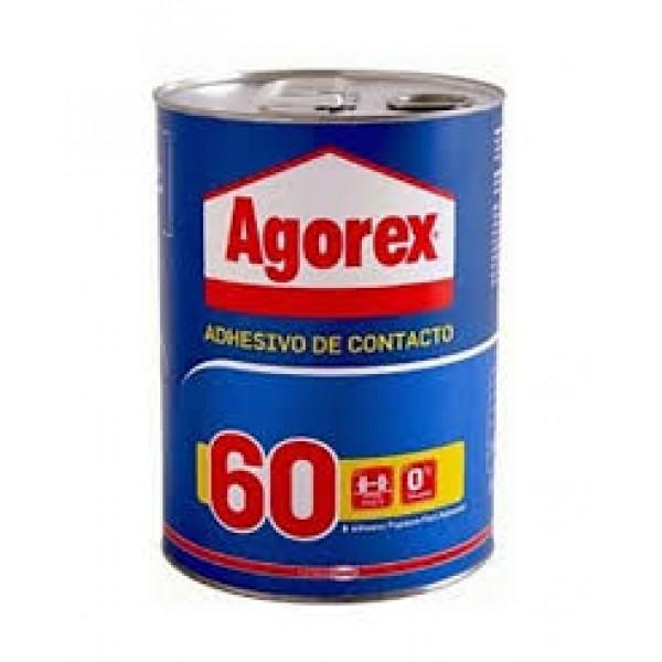 *AGOREX 60 1 GALON