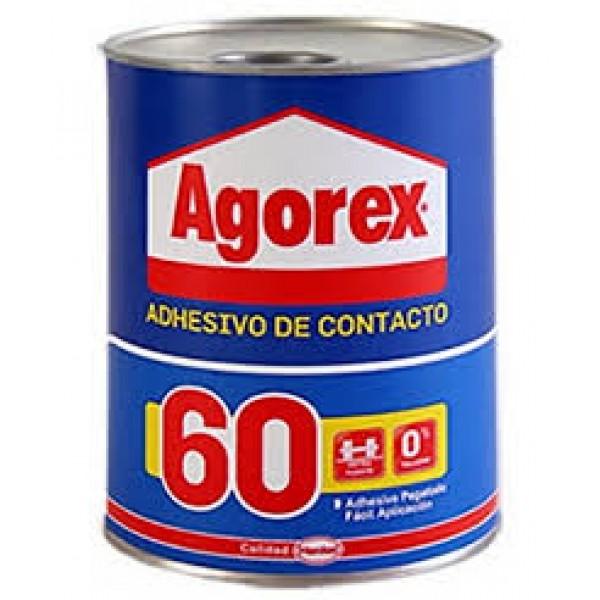 *AGOREX 60  20 CC BLISTER