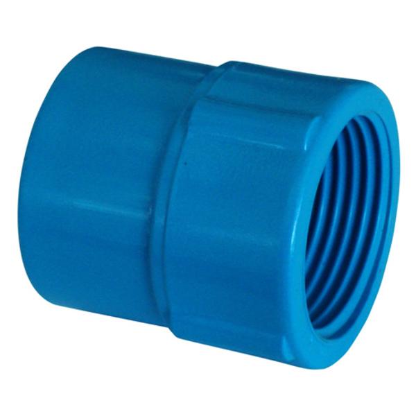 """aaaaaaHI-CEM TERMINAL 20X1/2"""" PVC PRESSURE (60)"""