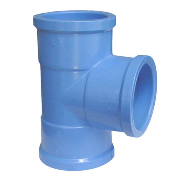 TEE 25MM CEM PVC PRESION (60)