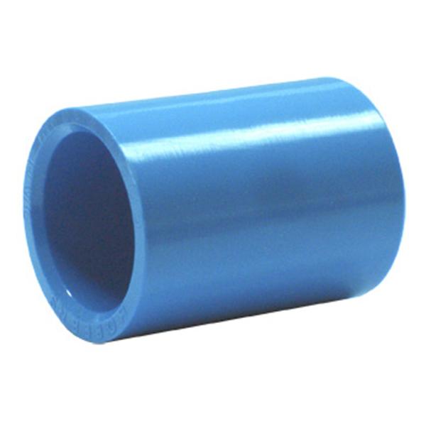 COPLA 25MM PVC CEM (30)