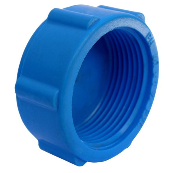 "TAPA GORRO PVC HI 32 X 1"" (15)"