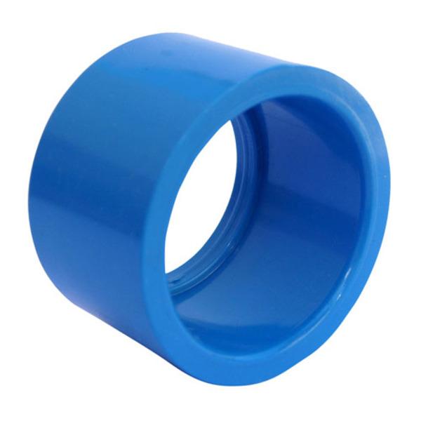 BUJE CORTO 50X25 CEM PVC PRESION (10)