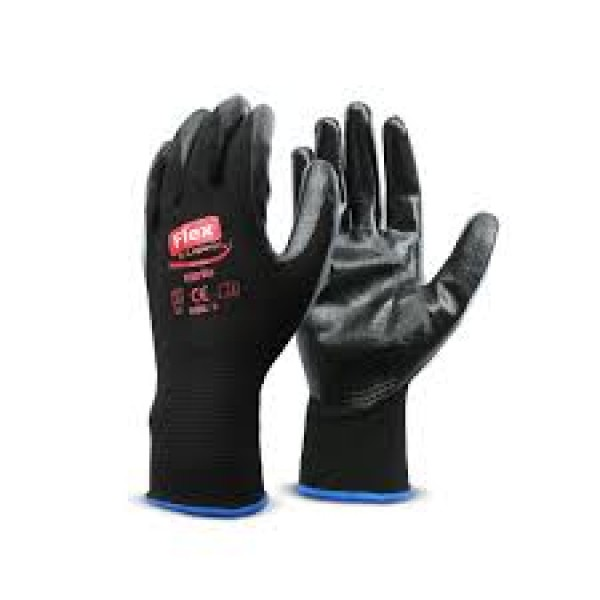 Nitrile Glove FLEX T / 8 LEGEND 1412331300 (144)