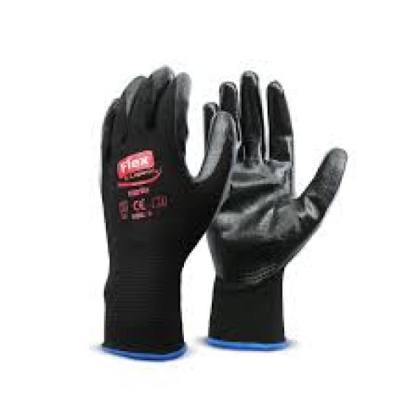Nitrile Glove FLEX T / 9 LEGEND 1412331400 (144)