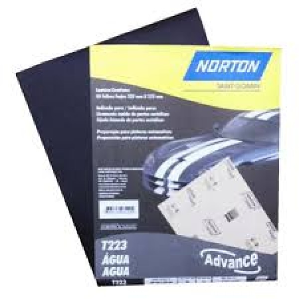 ABRASIVE WATER 280 NORTON