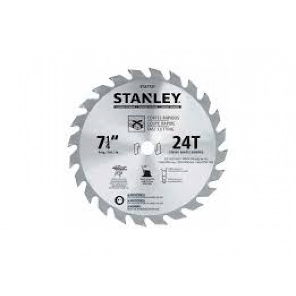 DISC SAW STA7717 7.1 / 4 5/8 18DTS SHAFT